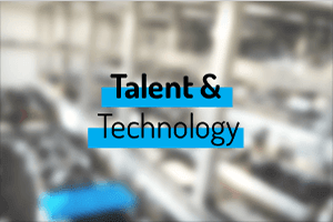 Talent & Technology