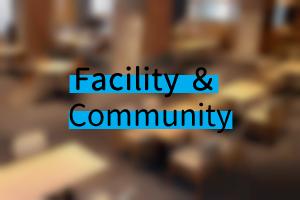 Facility&Community